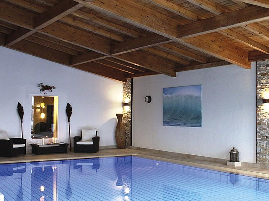 Parkhotel in Bad Bayersoien - Wellness im Day Spa